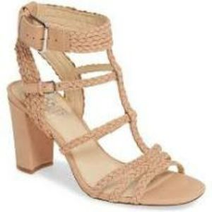 Vince Camuto Wechilla Heeled Sandals